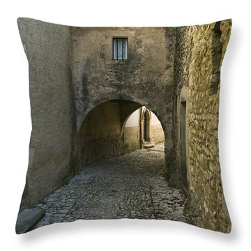 080720p012 Throw Pillow by Arterra Picture Library
