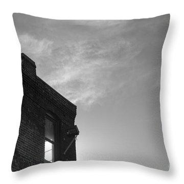 4 Pm Throw Pillow by Diane Diederich