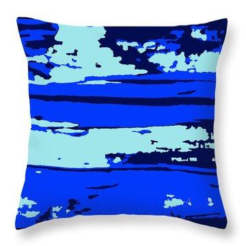 All Sins Tend To Be Addictive Throw Pillow by Sir Josef Social Critic - ART