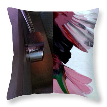 p HOTography 142 Throw Pillow by Marlene Burns