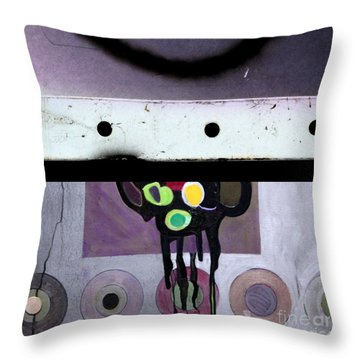 p HOTography 144 Throw Pillow by Marlene Burns