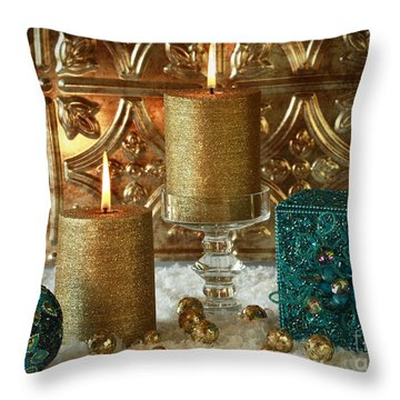 Peace Be With You Throw Pillow by Inspired Nature Photography Fine Art Photography
