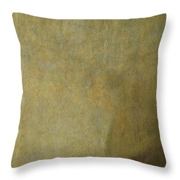 The Dog Throw Pillow by Goya