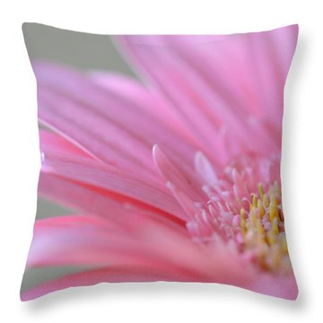 Wherever Your Heart Is Throw Pillow by Melanie Moraga