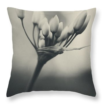 You Will Always Be Throw Pillow by Laurie Search
