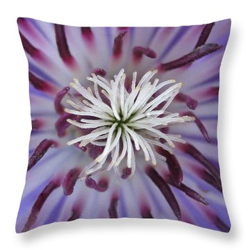 Underrated Throw Pillow by Tina Marie