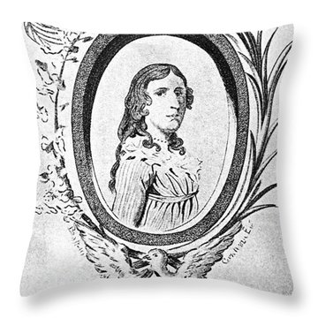 a biography of deborah sampson born in 1760 Deborah sampson was born in 1760 in plympton, massachusetts her father never returned from a sea voyage, and in dire financial straits, unable to support deborah and her siblings, her mother arranged for them to live with local families.