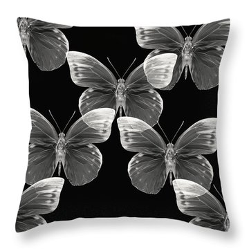 Collection Throw Pillow by Lourry Legarde