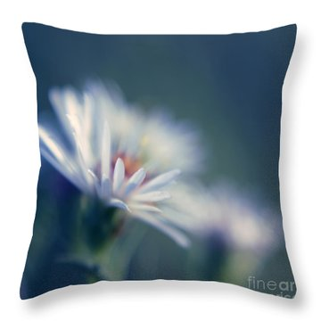 Innocence 03b Throw Pillow by Variance Collections