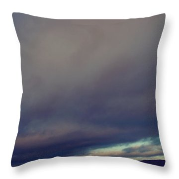 Passionate Souls Throw Pillow by Laurie Search