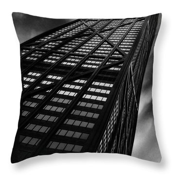 Limitless Throw Pillow by Dana DiPasquale