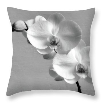 Commitment Throw Pillow by Wim Lanclus