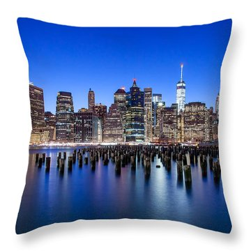 Inspiring Stories Throw Pillow by Az Jackson