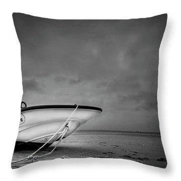 Just Believe Throw Pillow by Evelina Kremsdorf