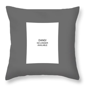 Musical Mug Shots Vertical Throw Pillow by Tony Rubino