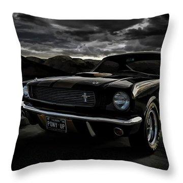 Throw Pillow Rental : Pony Throw Pillows for Sale