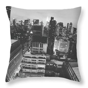chrysler building black and white wallpaper. building wallpaper black and white apple throw pillow by jessica kirsh chrysler t