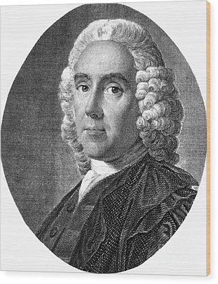 Alexander Monro, Primus, Scottish Wood Print by Science Source