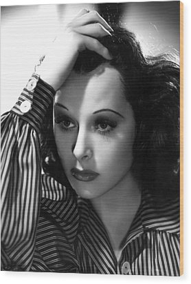 Hedy Lamarr, 1939, Photo By Clarence Wood Print by Everett