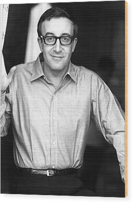 Peter Sellers, 1950s Wood Print by Everett