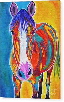 Horse Pistol Painting By Alicia Vannoy Call