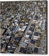 Concord, New Hampshire Nh Acrylic Print by Dave Cleaveland