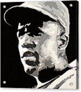 Robinson 42 Acrylic Print by Don Medina
