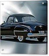 1950 Oldsmobile 88 Deluxe Club Coupe II Acrylic Print by Dave Koontz