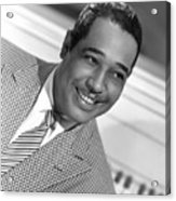 Duke Ellington (1899-1974) Acrylic Print by Granger