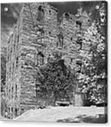 Beverly Mill Acrylic Print by Guy Whiteley