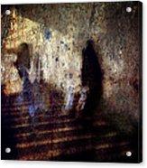 Beyond Two Souls Acrylic Print by Stelios Kleanthous