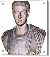 Caligula, Gaius Caesar Germanicus Acrylic Print by Everett