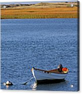 Cape Cod Charm Acrylic Print by Juergen Roth