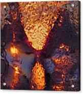 Connected Acrylic Print by Sami Tiainen