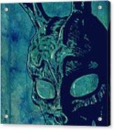Donnie Darko Acrylic Print by Giuseppe Cristiano