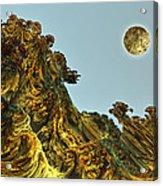 Event Horizon.   Acrylic Print by Tautvydas Davainis