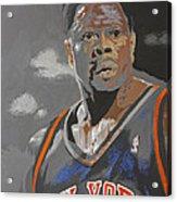 Ewing Acrylic Print by Don Medina