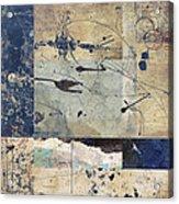 Flight Acrylic Print by Carol Leigh