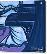 Grand By Jrr  Acrylic Print by First Star Art