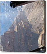 Grand Canyon - 121259 Acrylic Print by DC Photographer