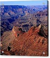 Grand Canyon  Acrylic Print by Aidan Moran