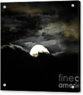 Haunting Horizon 02 Acrylic Print by Al Powell Photography USA