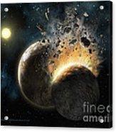 Hd 23514 Acrylic Print by Lynette Cook