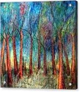 I Arose Morning  Acrylic Print by Wojtek Kowalski