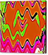 Iphone Cases Artistic Designer Covers For Your Cell And Mobile Phones Carole Spandau Cbs Art 149 Acrylic Print by Carole Spandau