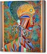 Legacy Acrylic Print by Linda Egland