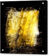 Light Coming Through Acrylic Print by Kongtrul Jigme Namgyel