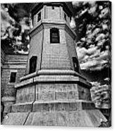 Minnesota Lighthouse Acrylic Print by Todd Bielby