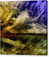 Mirage Acrylic Print by Gerlinde Keating - Galleria GK Keating Associates Inc