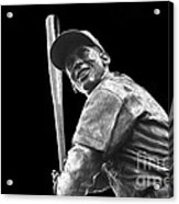 Mr. Cub Acrylic Print by David Bearden